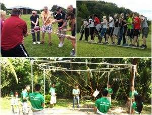 Mistakes to avoid during team building activities