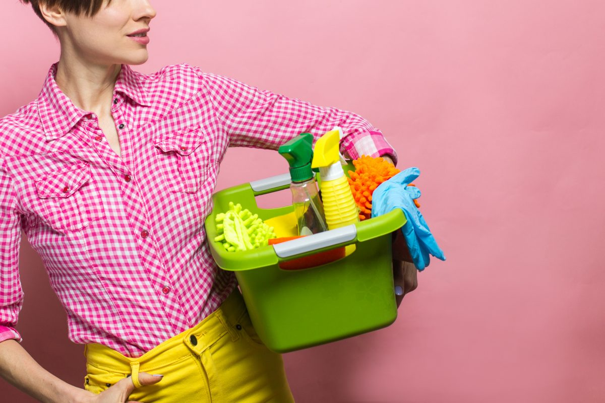 A guideline to help you establish your cleaning company