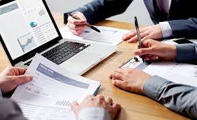 Choosing a Good Accounting Firm