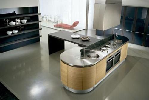 How to Increase the Functionality of a Kitchen