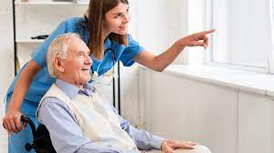 Things to check in elderly care centers