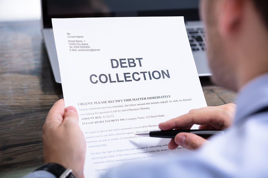 Traits of a Good Debt Collection Agency